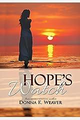 Hope's Watch, Safe Harbors #1.5