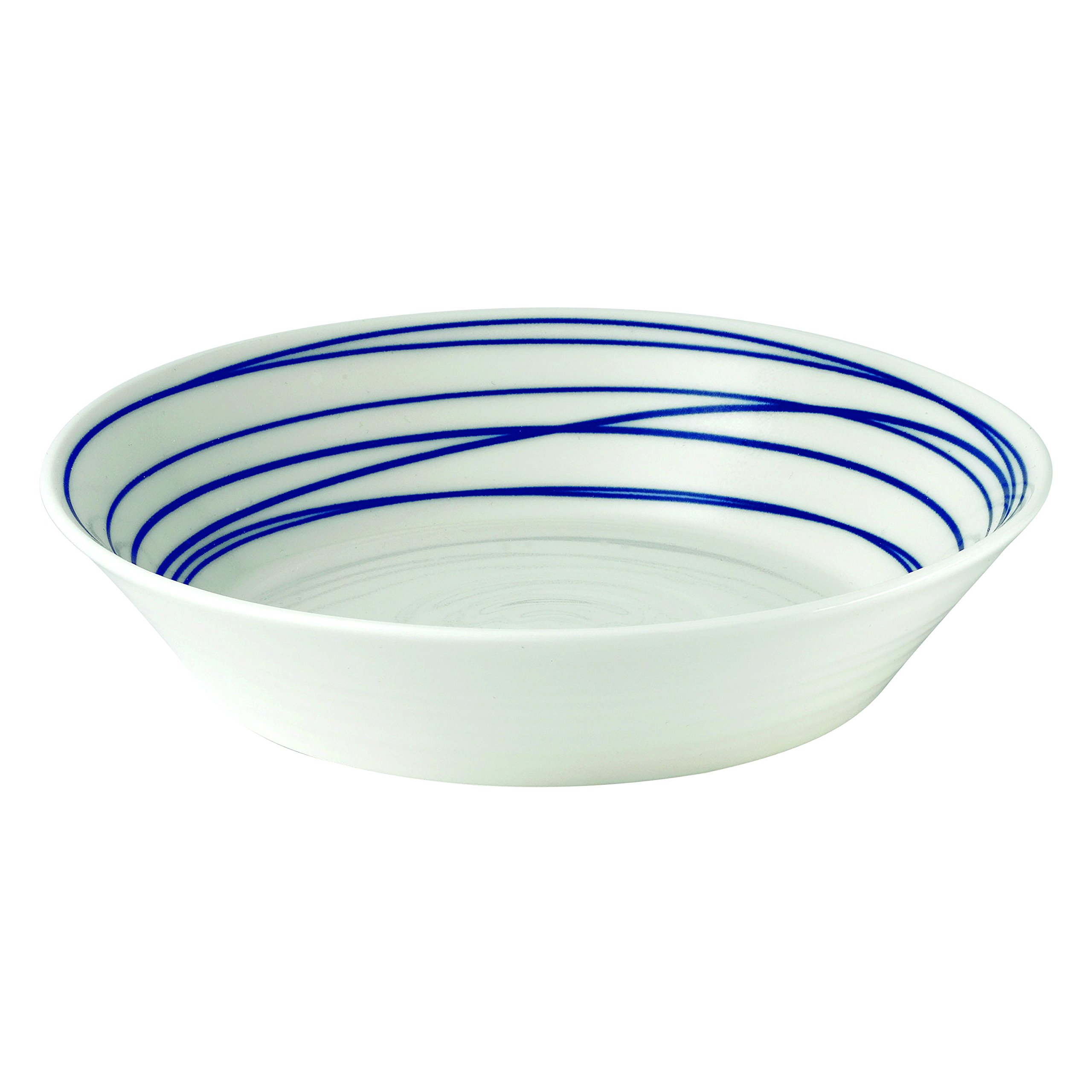 Royal Doulton Pacific Pasta Bowl Lines, 8.6''