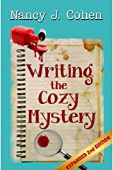 Writing the Cozy Mystery: Expanded Second Edition Kindle Edition