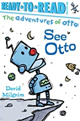 See Otto Kindle Edition