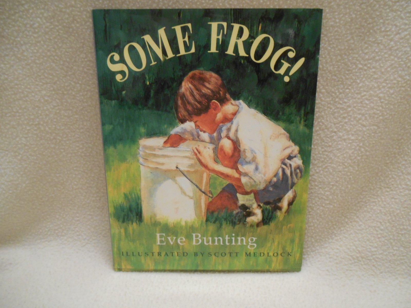 Some Frog! pdf