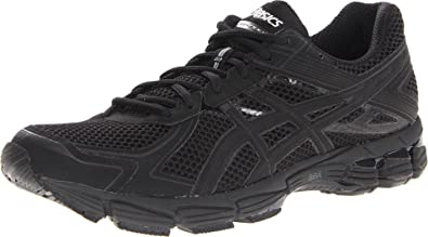 Buy It Men's Asics Black Running Shoes