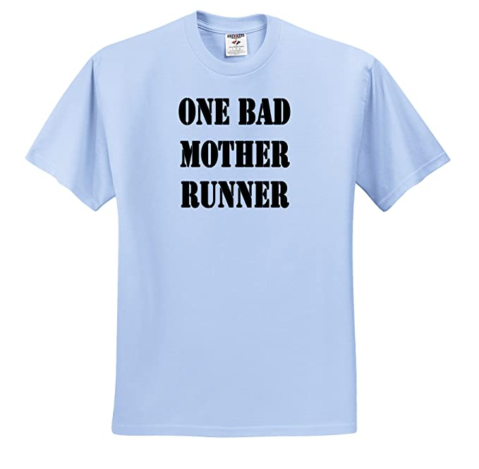 Amazon.com: EvaDane - Funny Quotes - One bad mother runner ...