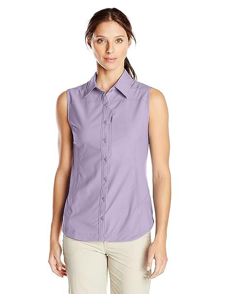 db0de252e412e3 Columbia Women s Silver Ridge II Sleeveless Shirt