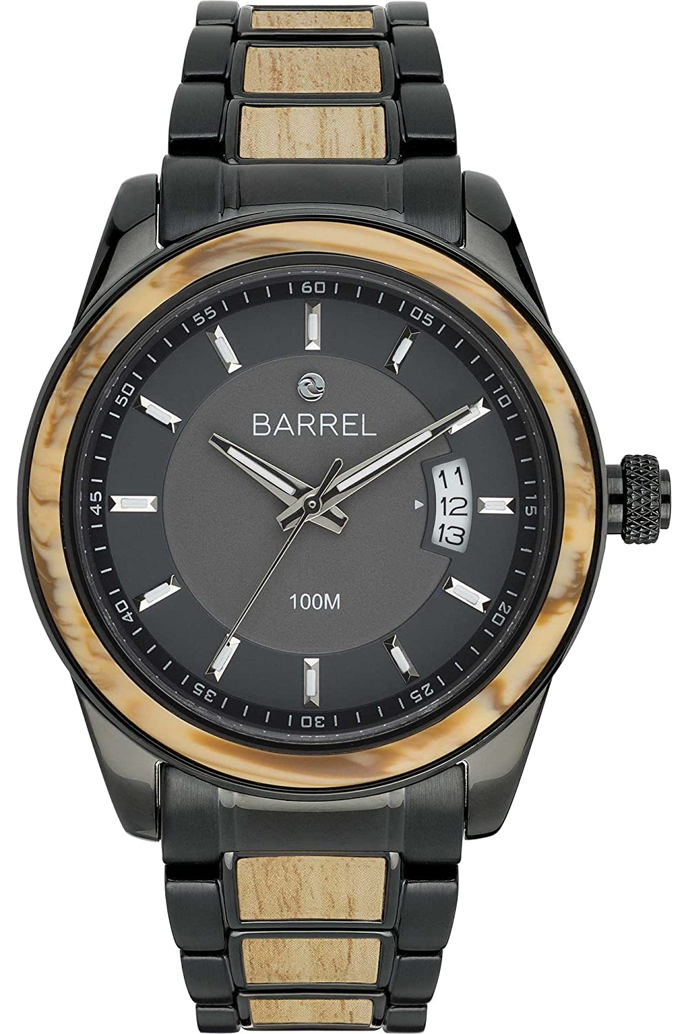 Barrel BA-4007-03-IT Unisex armbanduhr