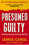 Presumed Guilty (Jefferson Winter Book 1)