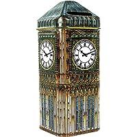 Engelse thee in Britse iconische gelddoos blik, de erfgoedcollectie - 14 theezakjes (Gold Big Ben)