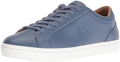 86179d267 Lacoste Men s Straightset 416 1 Cam Fashion Sneaker