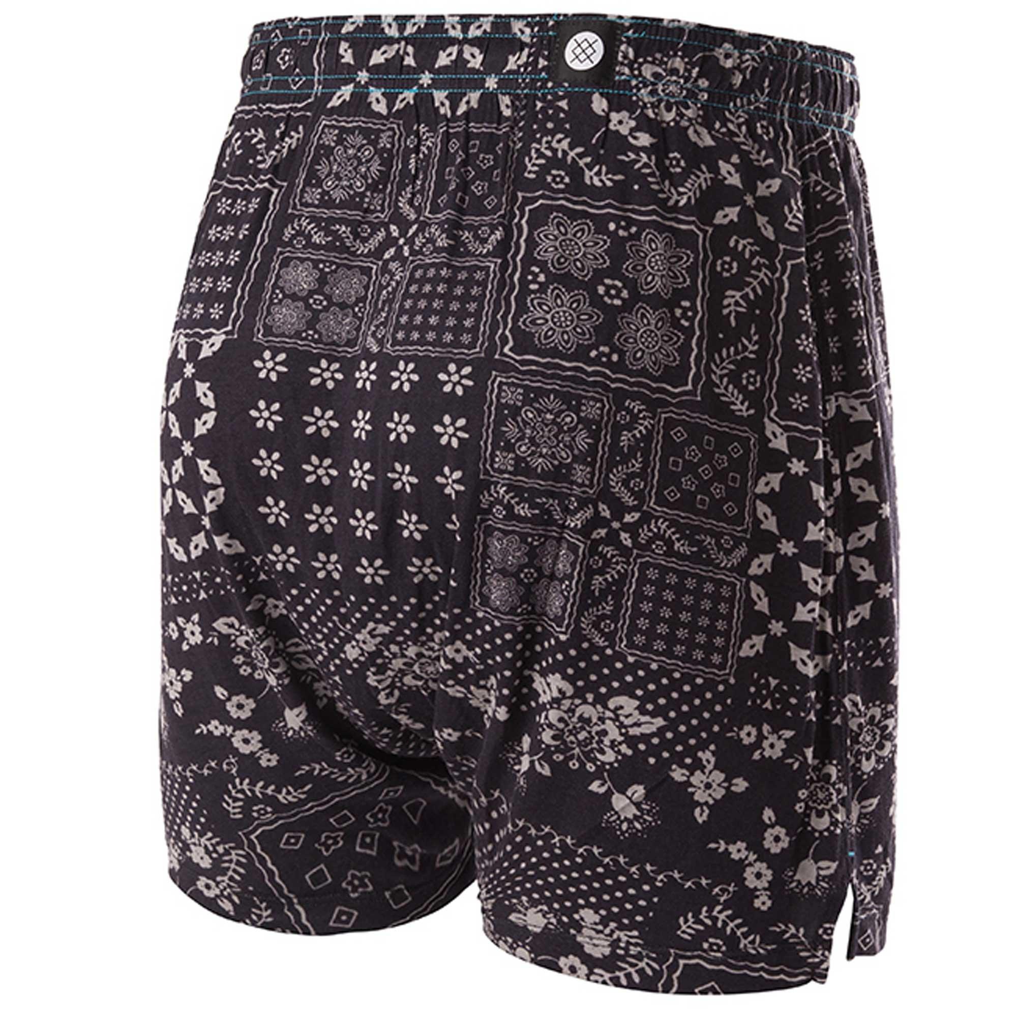 Stance Men's Scope Black Boxer Briefs XL