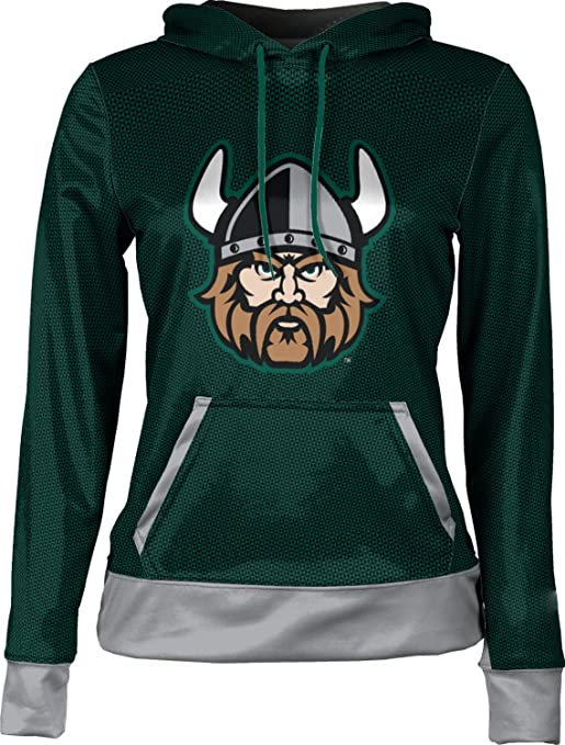 School Spirit Sweatshirt ProSphere Cleveland State University Girls Zipper Hoodie Maya