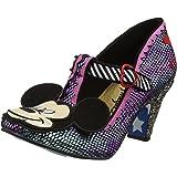 Irregular Choice I Heart Minnie Womens Shoes
