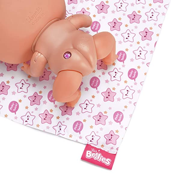 Amazon.es: The Bellies - Pinky -Twink, muñeco interactivo ...