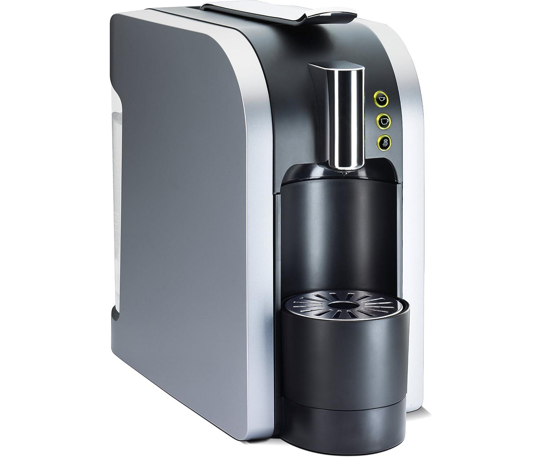 K-fee System Preferenza - Cafetera monodosis, color plateado ...