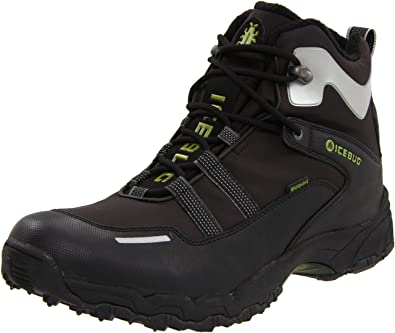 Men's Speed BUGrip Studded Hiking Boot