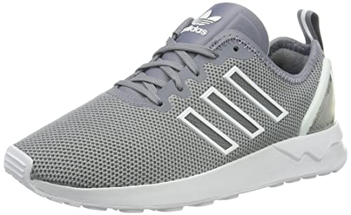 3662c3854 Adidas Adults  Zx Flux Adv Low-Top Sneakers