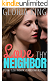 Love Thy Neighbor: Steamy Older Woman Younger Man Romance
