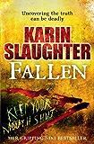 Fallen: (Will Trent / Atlanta series 5) (The Will Trent Series)