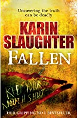 Fallen: (Will Trent / Atlanta series 5) (The Will Trent Series) Kindle Edition