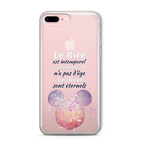 coque 6 iphone disney