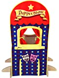 Playhouse Kits: Popcorn Stand/Puppet Show - Learning Tower Add-On - To Be Used with The Original Learning Tower - Learning Tower Sold Separately