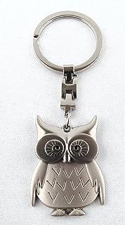 Schlüsselanhänger Schlüsselanhänger Anhänger Motiv Eule Verkaufspreis