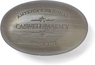 product image for Caswell-Massey Triple Milled Luxury Bath Soap Centuries Sandalwood Single Bar Soap, 5.8 Oz