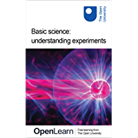Basic science: understanding experiments (English Edition)