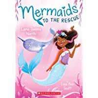 Lana Swims North (Mermaids to the Rescue #2) (2)