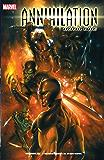 Annihilation Book One: Bk. 1