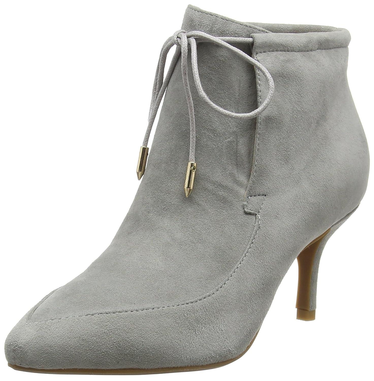 Shoe The Bear Leni S, Botines para Mujer41 EU|Gris (140 Grey)
