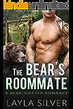 The Bear's Roommate: A Bear Shifter Romance (Werebear Ranch Book 6)