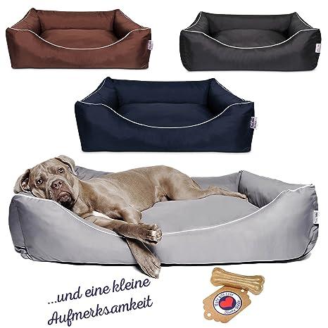 Tante Hilde Norderney - Cama para perros, cesta de perros, para perros pequeñ