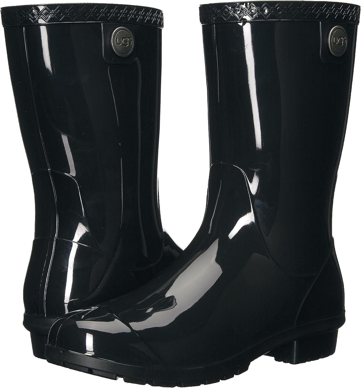   UGG Women's Sienna Boot   Rain Footwear