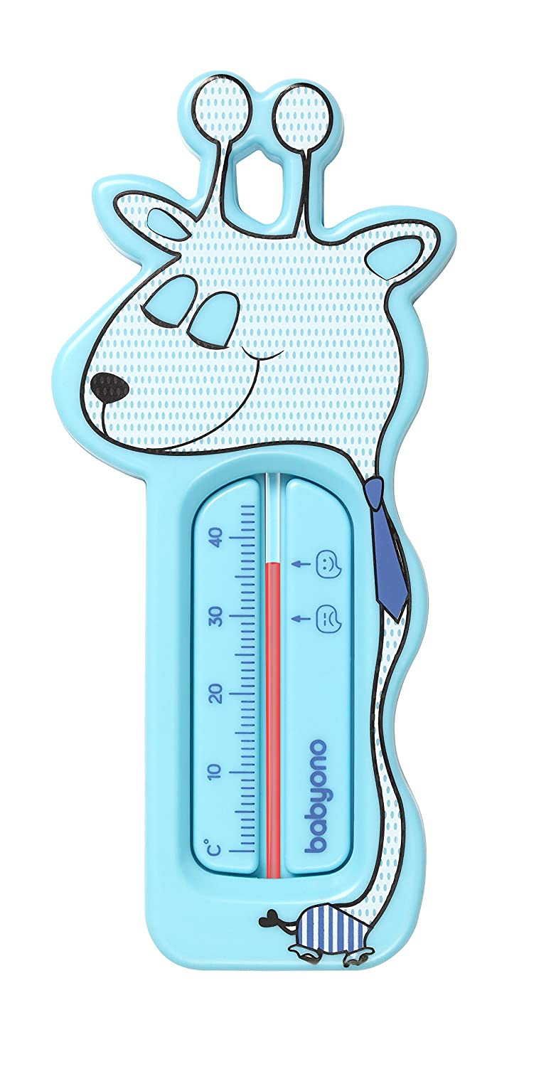 Babyono Children's Bath Thermometer BO0008(Turquoise)