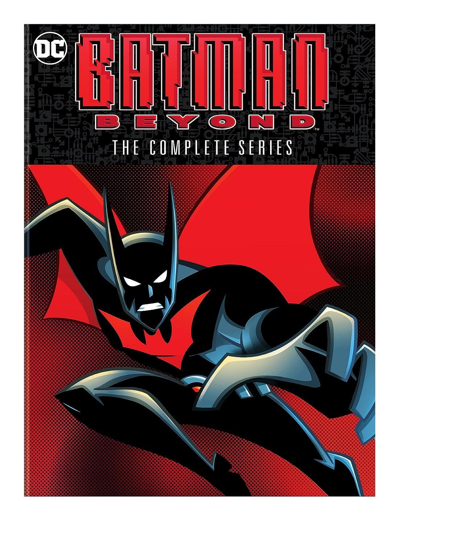Batman Beyond: The Complete Series 9 Dvd Edizione: Stati ...