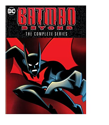 Batman Beyond: The Complete Series by Amazon