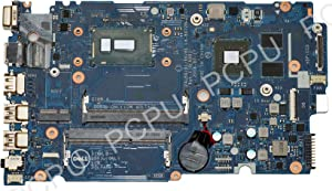 KFY45 Dell Latitude 15 3550 Laptop Motherboard w/Intel i7-5500U 2.4GHz CPU