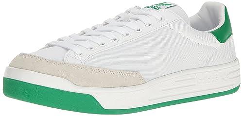 pretty nice 8d9fa 81d60 Adidas ORIGINALS Men s Shoes   Rod Laver Super Sneakers, White Fairway, (8