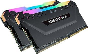 Corsair CMW32GX4M2C3000C15 32GB Desktop Memory