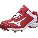 Mizuno USA Mens Men's 9-Spike Adv.