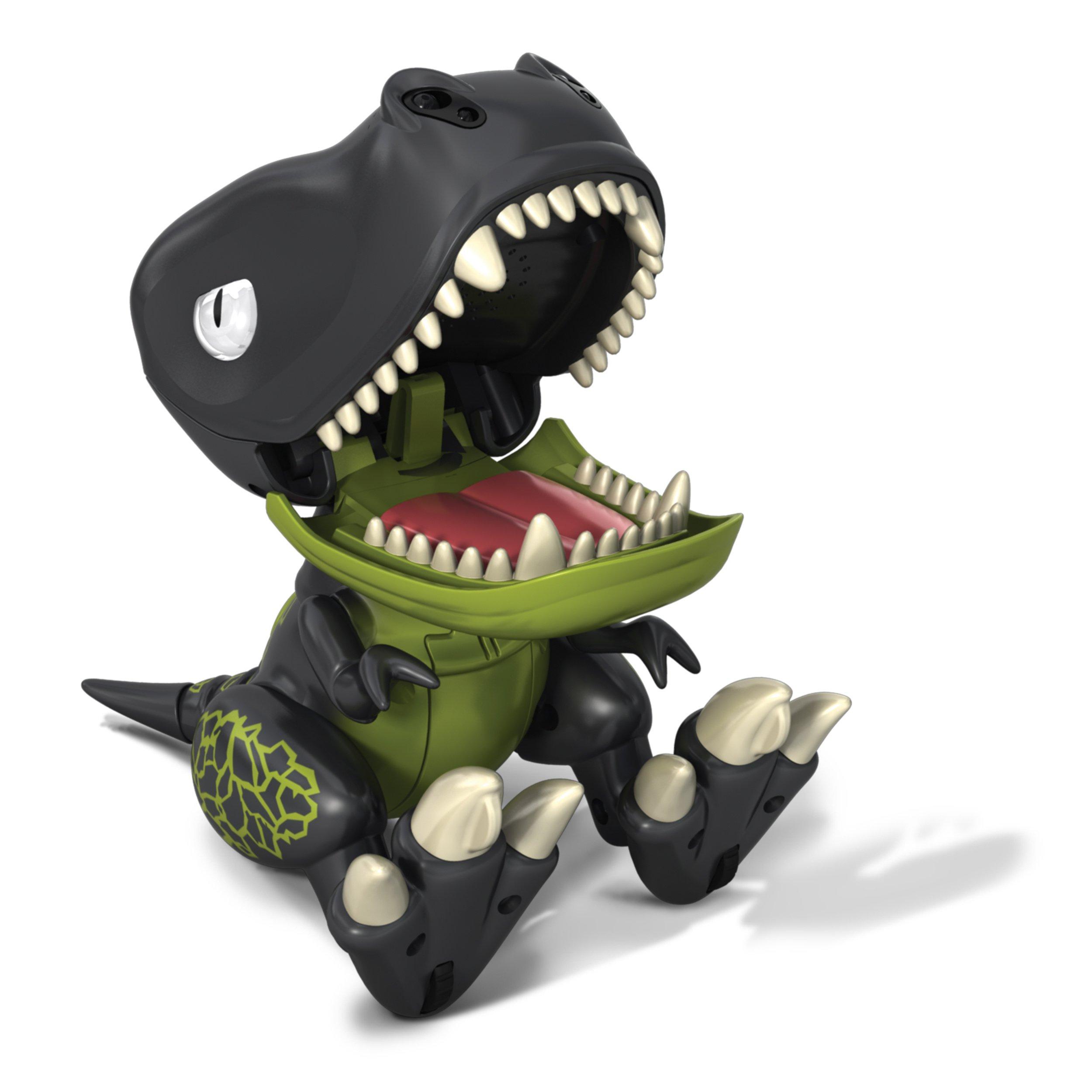 Zoomer Chomplingz - Hyjinx Interactive Dinosaur by Zoomer (Image #7)