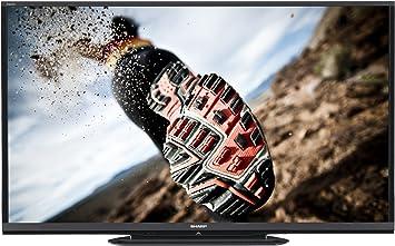 Sharp LC70LE550U LED TV - Televisor (177,8 cm (70