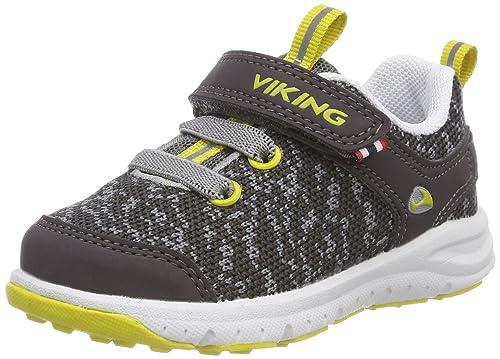 Viking Veil, Zapatillas de Cross Unisex Niños: Amazon.es: Zapatos y complementos