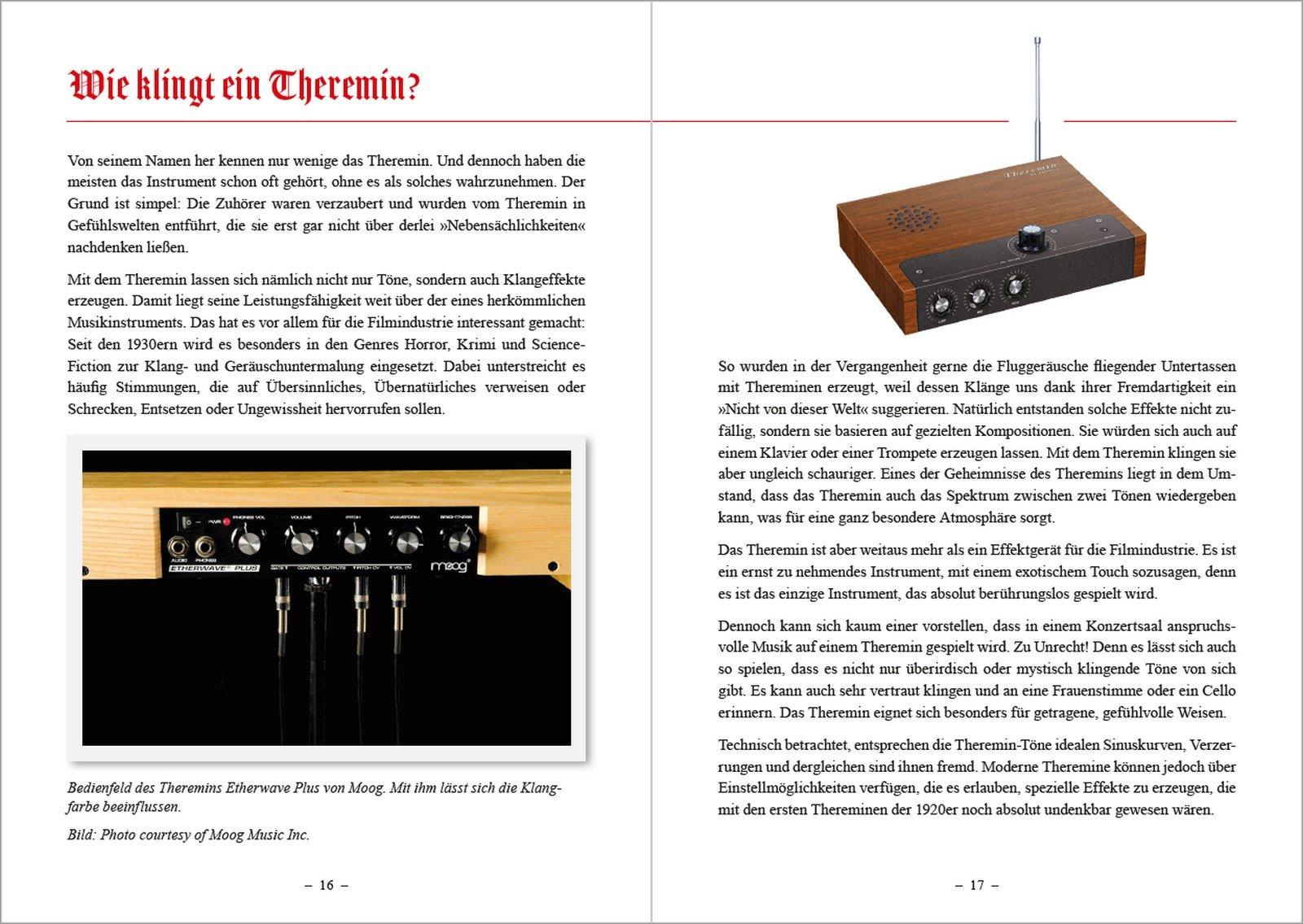 Theremin selber bauen: Amazon.co.uk: Martin Müller: 9783645653473: Books