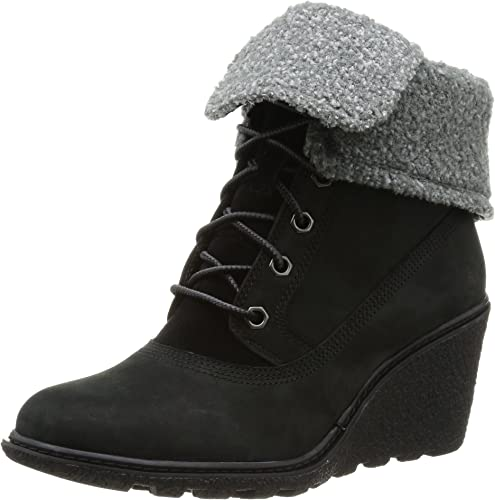 Roll Amston Classiques FTW Femme Timberland TopBottes Amston Onk0Pw8