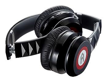 Avenzo AV601NG - Auriculares de diadema cerrados (con Bluetooth, estéreo, micrófono) color negro: Amazon.es: Electrónica