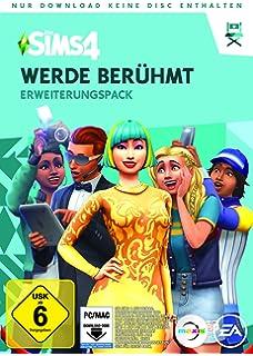 Die Sims 4 - Bundle Pack 6 PC [Importación alemana]: Amazon.es ...