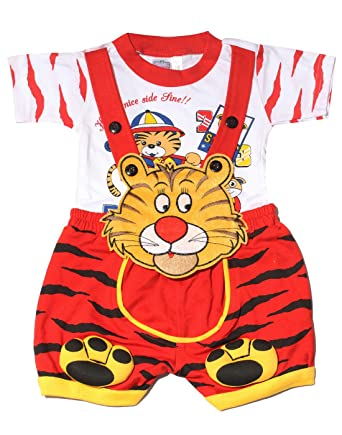 b292cb0bf Babeezworld Stylish Comfortable Fashionable Baby Kids Summer Cotton ...