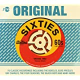 Original Sixties - 3 CD BOXSET - Hits Of The 60's