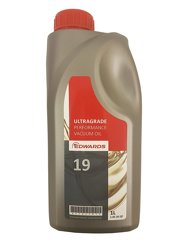 Ultragrade 19 Edwards Vacuum Pump Oil 1 Litre. Ultra Grade 19